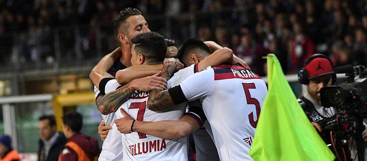 Prestazione maiuscola e tre punti pesantissimi in casa granata: Torino-Bologna 2-3