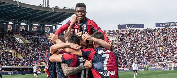 Contro il Parma tornano Mbaye, Nagy e Soriano, out Dijks, Mattiello, Poli e Sansone