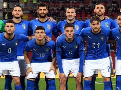 Per Orsolini un'ora positiva con l'Italia Under 21, Nagy in campo 90 minuti ma Ungheria sconfitta 2-0