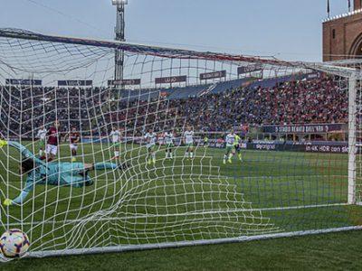 Anticipi e posticipi dalla 34^ alla 37^ giornata, per il Bologna tre gare di lunedì e una di sabato