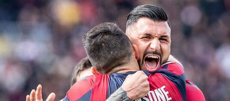 Ufficiale: Nicola Sansone e Roberto Soriano al Bologna a titolo definitivo