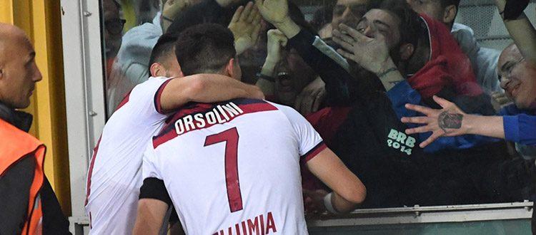 Orsolini: