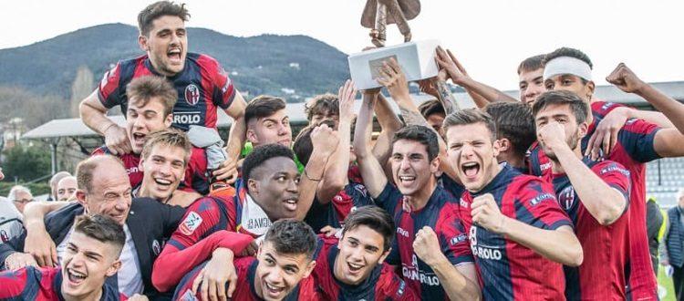 Un successo che arriva da lontano: tutto il movimento giovanile del Bologna sta facendo bene