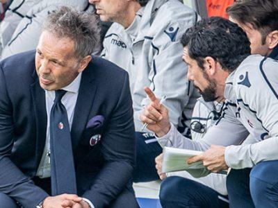 Nei prossimi due giorni l'incontro Bologna-Mihajlovic, la firma è vicina