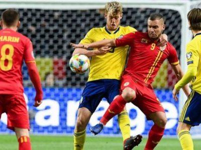 Corbo ancora in panchina nell'Italia Under 19, Helander titolare nella vittoria della Svezia sulla Romania