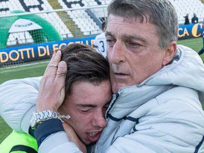 Fantoni vince il Premio APPORT come miglior portiere del campionato Primavera 2 2018-2019