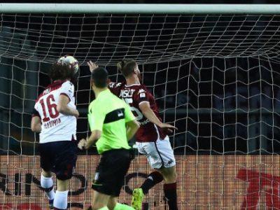 Torino-Bologna 2-3: il Tosco l'ha vista così...