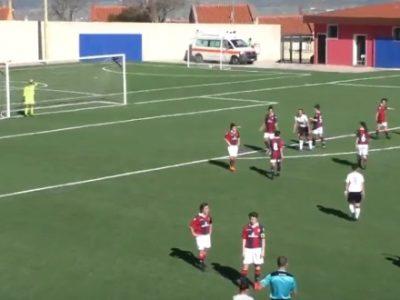 Bologna Femminile, pareggio dal sapore amaro: a Sassari finisce 1-1, il San Marino vola a +9