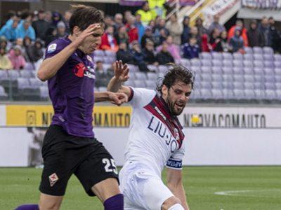Che fatica al Franchi, ma alla fine è un punto importante: Fiorentina-Bologna 0-0