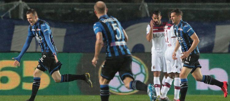Atalanta-Bologna 4-1: il Tosco l'ha vista così...