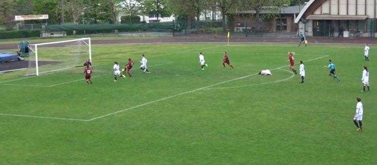 Il Bologna Femminile cede 0-1 contro il Pontedera, nell'ultimo turno derby con l'Imolese per mantenere il 5° posto