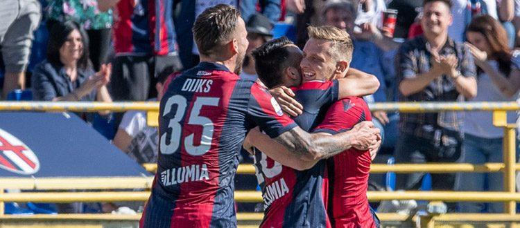 Bologna-Empoli 3-1: il Tosco l'ha vista così...