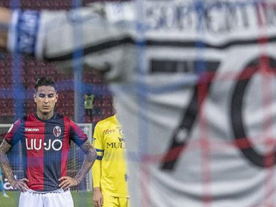 Due rigori di Pulgar scacciano l'ansia, Dijks ci mette il sigillo: Bologna-Chievo 3-0, i rossoblù tornano in zona salvezza
