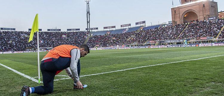 Mihajlovic crede in Destro: a fine ritiro si discuterà il rinnovo dell'attaccante marchigiano