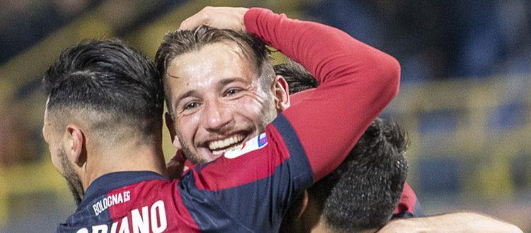 Lavoro intenso per il Bologna in Austria, mentre Dijks può sorridere: infortunio lieve, l'olandese presto in gruppo
