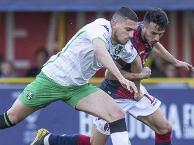 Per l'ultima di campionato contro il Napoli assenti Edera, Mattiello, Poli e Sansone