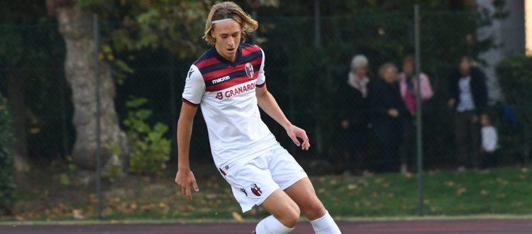 Il Bologna Under 17 cade a Venezia, l'Under 14 piega 2-0 il Cesena