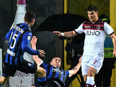 Sinisa decide di non giocarla: Atalanta-Bologna 4-1