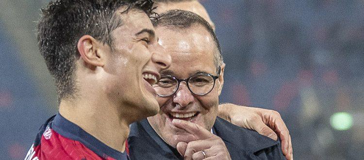Oltre a Sansone anche Soriano resta rossoblù. Incontro con la Juve per Orsolini, il Bologna pronto a riscattare il giocatore