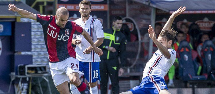 Bologna-Sampdoria 3-0: il Tosco l'ha vista così...