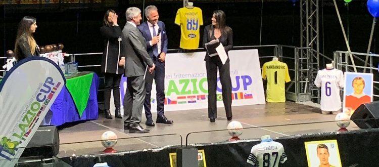 Mihajlovic ritira il Premio Maestrelli 2019: