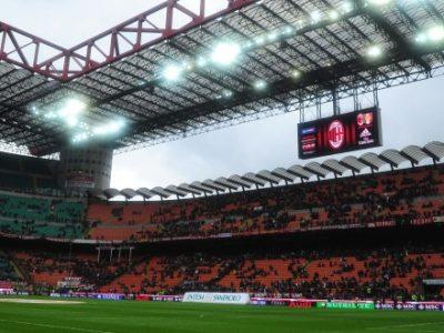 Via alla prevendita per Milan-Bologna: Terzo Anello Verde a 11 €