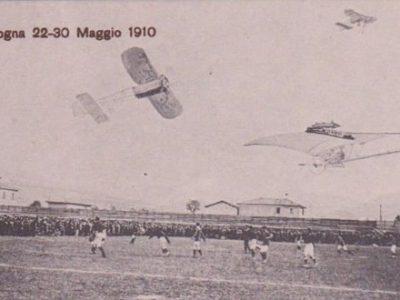 Quel Bologna-Inter del 16 maggio 1910...