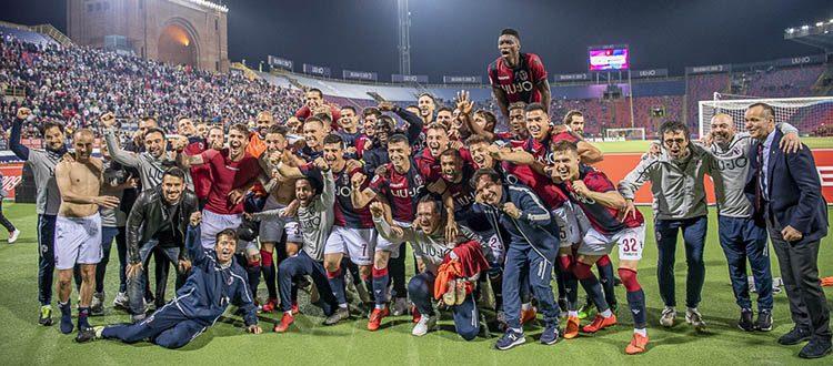 Mihajlovic fa il miracolo, dalla lotta salvezza al decimo posto: Bologna-Napoli 3-2