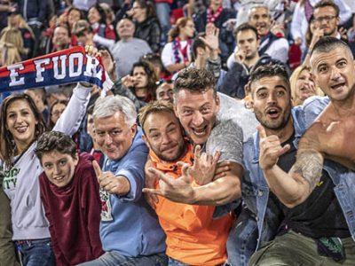 La campagna abbonamenti del Bologna prosegue a gonfie vele: già superata quota 3.000