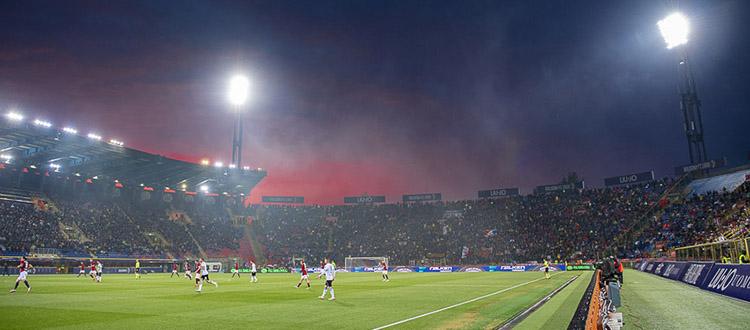 Se hai la ZO Card puoi vincere un biglietto nei Distinti per Bologna-Parma: acquistala ora!