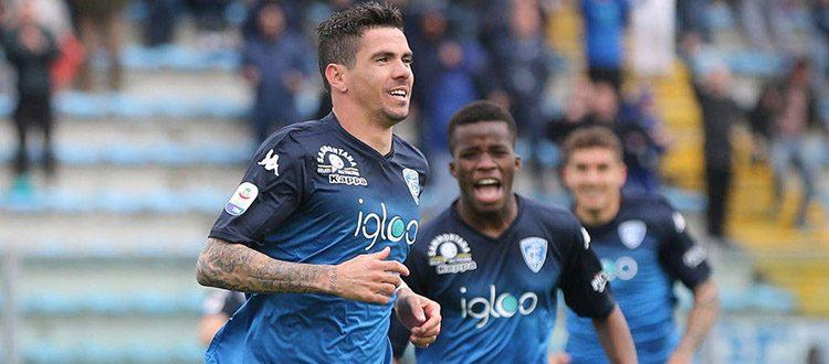 Un brutto Empoli rialza la testa, Udinese e Genoa non sono al sicuro