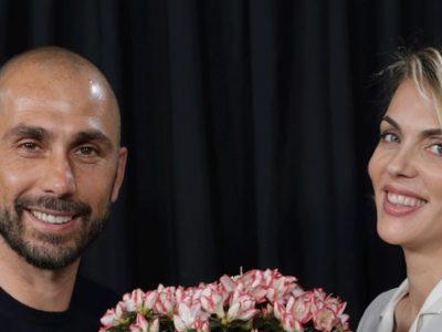 Marco e Malisa Di Vaio testimonial AIRC: domenica 12 maggio acquista l'Azalea della Ricerca e sostieni la lotta ai tumori femminili