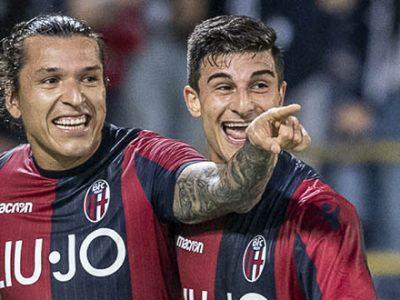 Bologna già al lavoro per preparare la gara di Coppa Italia contro l'Udinese, anche Santander in gruppo