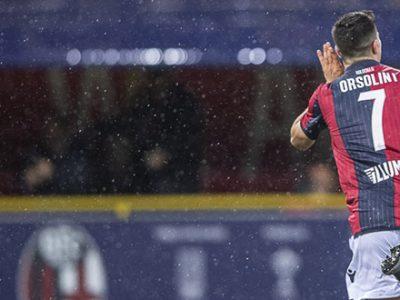 Ufficiale: Riccardo Orsolini al Bologna a titolo definitivo