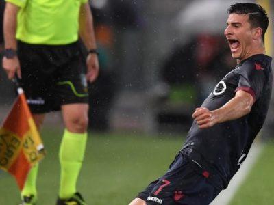 Lazio-Bologna 3-3: il Tosco l'ha vista così...