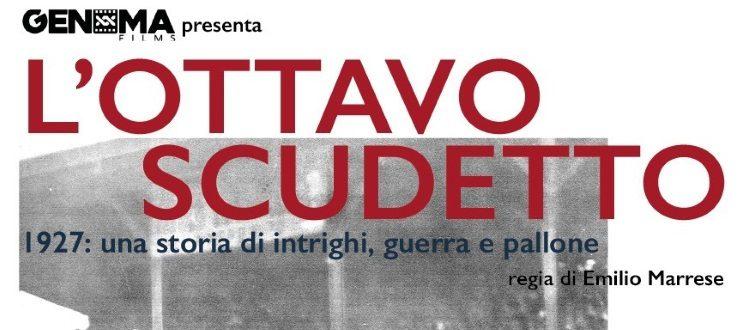 Il DVD de 'L'ottavo scudetto' in regalo per tutti gli abbonati rossoblù