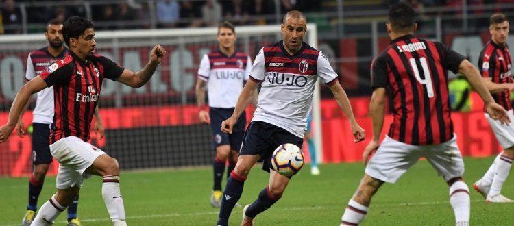 Milan-Bologna 2-1: il Tosco l'ha vista così...