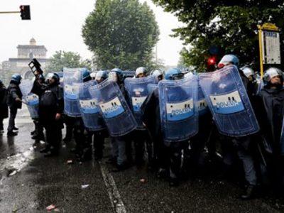 Insulto a Mihajlovic: il comunicato ufficiale del Comando della Polizia Locale di Roma Capitale