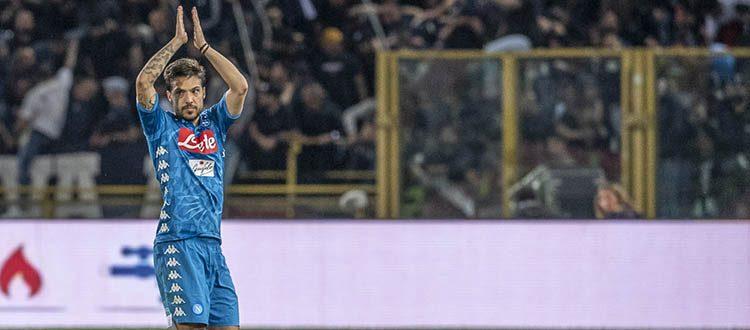 Bologna-Napoli 3-2: il Tosco l'ha vista così...