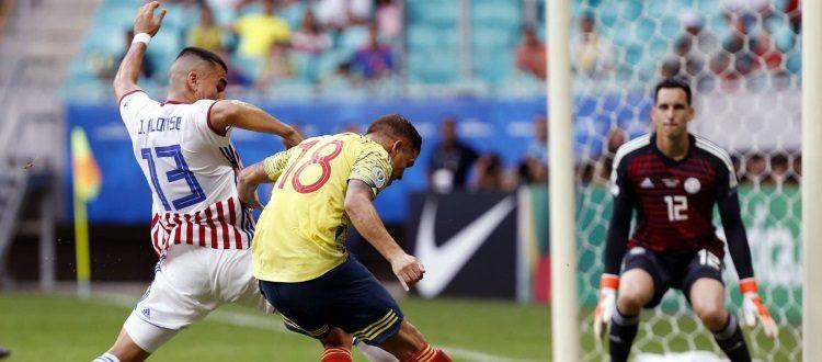 Santander in panchina, Paraguay quasi fuori dalla Coppa America. Stanotte tocca di nuovo a Pulgar