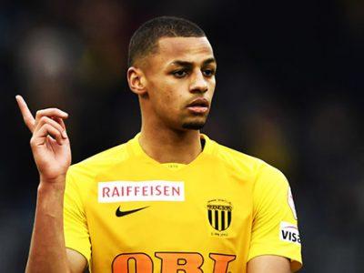 Djibril Sow, la spunta l'Eintracht Francoforte