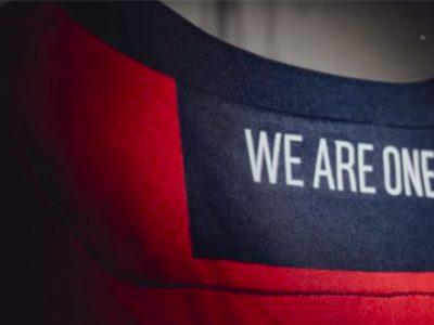 Il 13 febbraio l'evento 'Disegna la maglia del Bologna', la sede di Macron aprirà le porte ai bambini del Kids Club