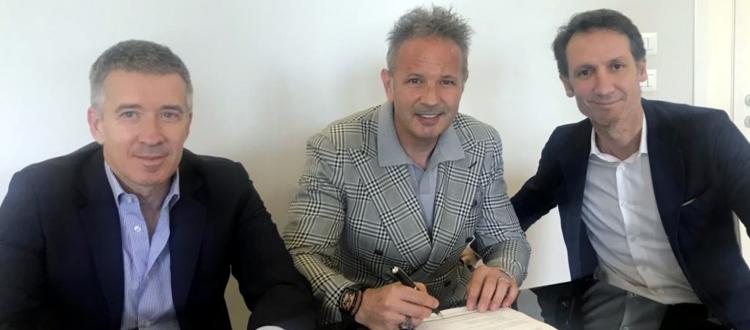 Ufficiale: Sinisa Mihajlovic rinnova col Bologna fino al 2022. Saputo: