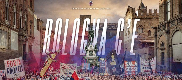 Bologna, ultime due settimane di campagna abbonamenti: la chiusura il 29 agosto