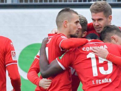 Domani alle 18 Bologna-Colonia, il match sarà visibile in diretta su Sky