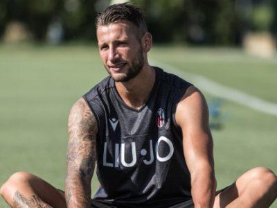 Contro il Villarreal senza Dzemaili e Schouten, anche Dijks a riposo per un lieve affaticamento muscolare
