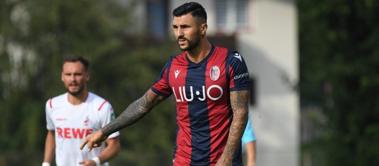 Colonia-Bologna 3-1: il Tosco l'ha vista così...