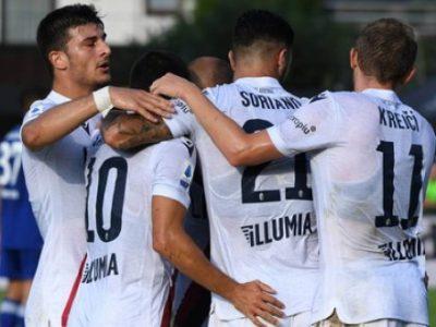 Schalke 04-Bologna 2-3: il Tosco l'ha vista così...