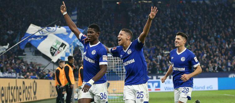 Domani alle 18 Bologna-Schalke 04, diretta TV su Sky