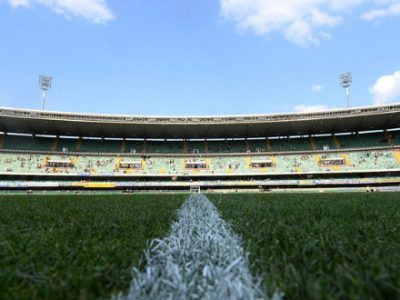 Hellas Verona-Bologna, 1.600 biglietti disponibili nel settore ospiti del Bentegodi: via alla prevendita